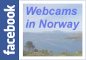 Facebook - Webcams in Norway