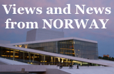 News and Views from Norway